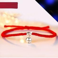 YINAO - 925 Sterling Silver Drop Bracelet
