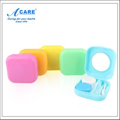 Acare - Contact Lens Case Kit