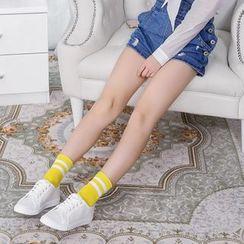 Flotide - Striped Socks