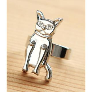 Petit et Belle - Cat Ring