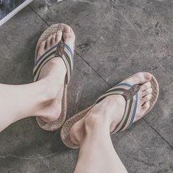 Soulcity - 編織拖鞋