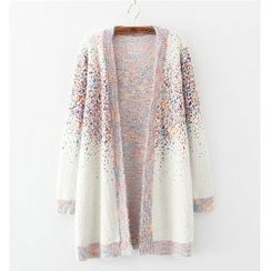 Citree - Multicolor Long Cardigan