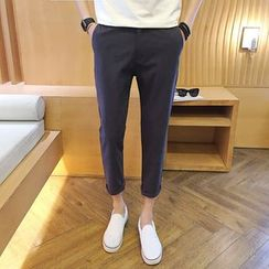 Prep Soul - Capri Tapered Pants