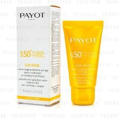 Payot - Les Solaires Sun Sensi Protective Anti-Aging Face Cream SPF 50+