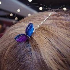 Kristina - Rhinestone Hair Pin
