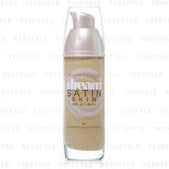 Maybelline New York - Dream Satin Skin Liquid Foundation SPF 24 PA++ (#B2)