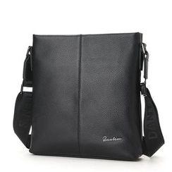 DANTEN'S - Genuine Leather Shoulder Bag