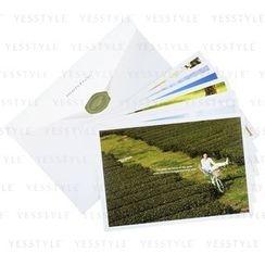 悦诗风吟 - Natural Benefit from Jeju Post Card Set