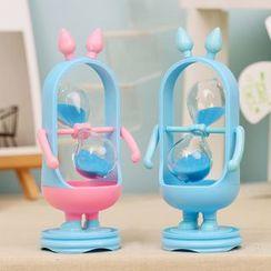 Oolulu - Hourglass
