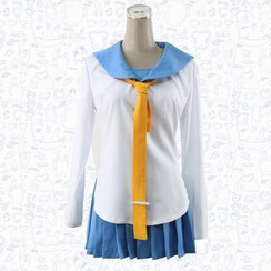 Comic Closet - Nisekoi Kirisaki Chitoge Cosplay Costume