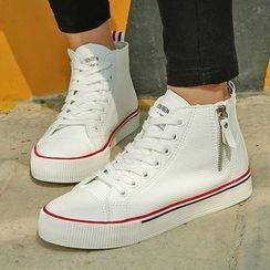 Renben - High-top Sneakers