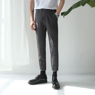 Arthur Look - Cropped Pants