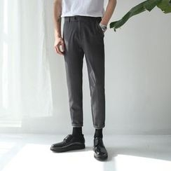 Arthur Look - Cropped Pants