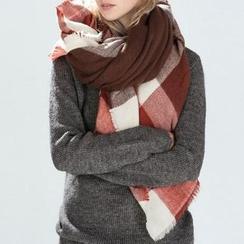 Rita Zita - 格纹围巾
