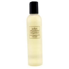 John Masters Organics - Blood Orange and Vanilla Body Wash