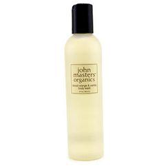 John Masters Organics - 血橙加香草沐浴乳