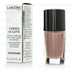 Lancome - Vernis In Love Nail Polish - # 342B Spontanee