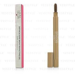 Laura Geller - Define and Tame Brow Perfecting Gel - #Blonde