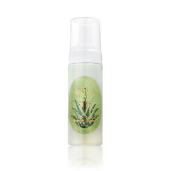 Skinfood - Aloe Vera Bubble Cleanser