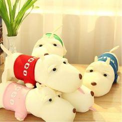 Homy Bazaar - 小狗型活性炭饰物