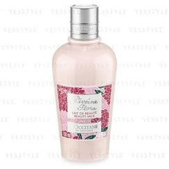 L'Occitane - Pivoine Flora Beauty Milk