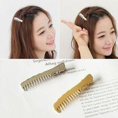 Koi Kawaii - Comb Hair Clip