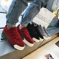 Soulcity - Platform Sneakers