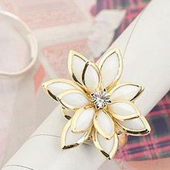 Cheermo - Flower Ring