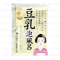 Kokubo - Soy Milk Foaming Bath