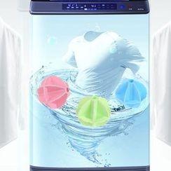 Yulu - Set of 2: Laundry Balls