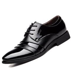 Jonas - 系带礼装鞋