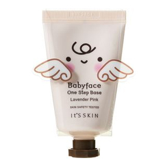 It's skin - Babyface One-Step Base SPF15 (#01 Lavender Pink)