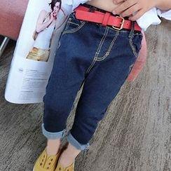 Rakkaus - Kids Slim-Fit Jeans