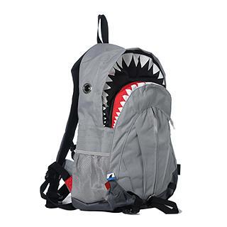 Morn Creations - Shark Backpack (XL)