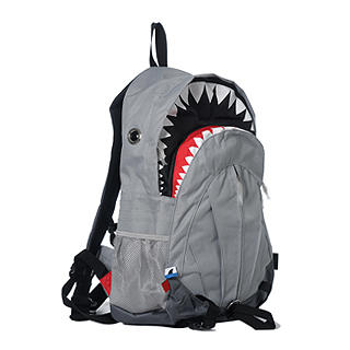 Morn Creations - Shark Backpack (XL)