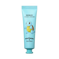 Tony Moly - Pokemon Hand Cream (Kkobugi) 30ml