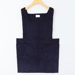 JVL - Stripe Jumper Skirt