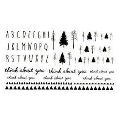 Tattoo Kingdom - Tree Waterproof Temporary Tattoo