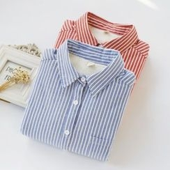Jill & Jane - Striped Shirt