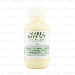 Mario Badescu - Hydrating Moisturizer With Biocare and  Hyaluronic Acid