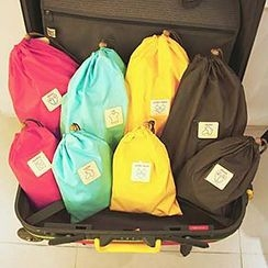 Evorest Bags - Drawstring Travel Bag