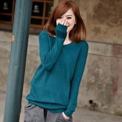 Tokyo Fashion - Long-Sleeved Sweater