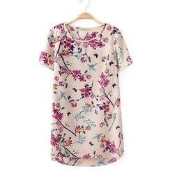 JVL - Floral T-Shirt