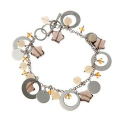 Bellini - Moon & Star Bracelet