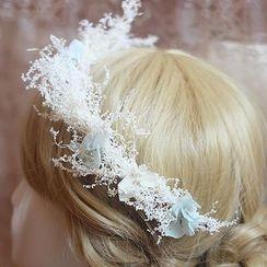 Neostar - Bridal Flower Crown