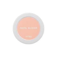 A'PIEU - Pastel Blusher  (#CR02)