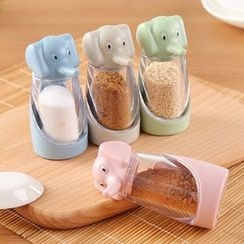 Yulu - 大象調料瓶