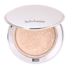 Sulwhasoo - 2016 New : Snowise Whitening UV Compact SPF50+ PA+++