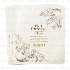 Skinfood - Black Pomegranate Gel Mask