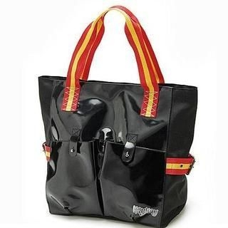 19th Street - Pocket-Front Patent Tote